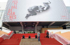 General Views On The Opening Day - The 66th Annual Cannes Film Festival