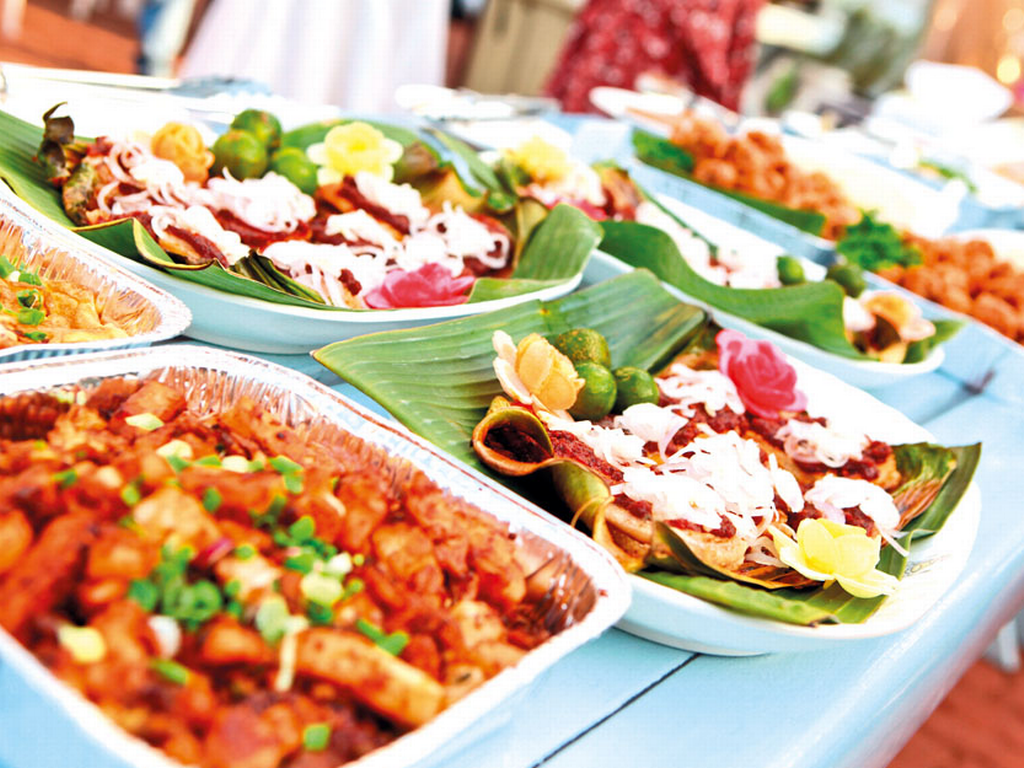 Food festivals in Singapore_3_world streetfood festival