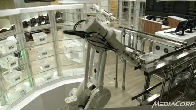 ttsh-robot-arm