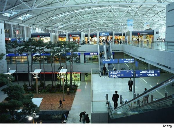 The Best Airport for Flyers Local Media Singapore