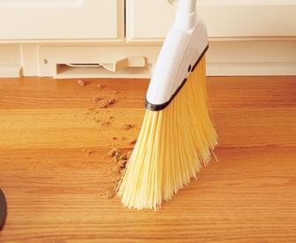 sweep+the+kitchen+floor