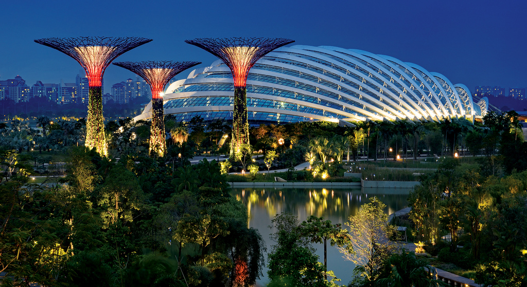 Garden By The Bay Majestic exellent gardenthe bay majestic r intended inspiration decorating
